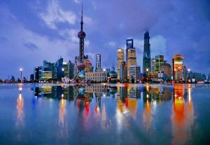 Domestic and Foreign Capital in Lujiazui Zone is Significantly Increased