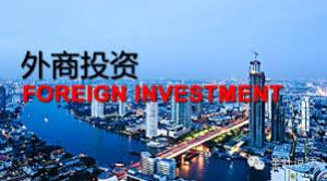 How much Appetite does China have for Attracting High Levels of Foreign Investment?