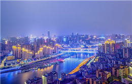 A Good Start of Chongqing Free Trade Zone