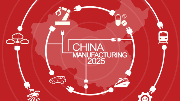 china manufacturing company