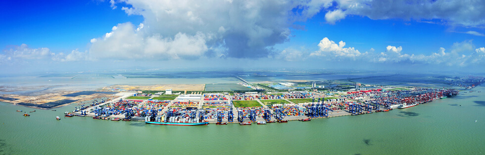 Guangzhou Free Trade Zone, FTZ Company Formation | BC Partners