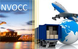 China Logistic Company Registration: China NVOCC Application