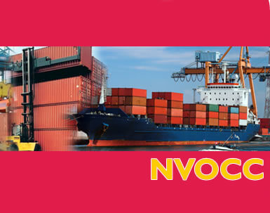 Application Processes for NVOCC Qualification in China