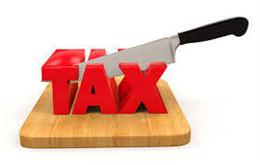 China Company Registration Welcomes New Tax Cut Starting on May 1