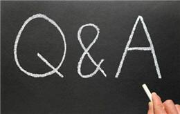Q&A of Hong Kong Company Business Bank Account