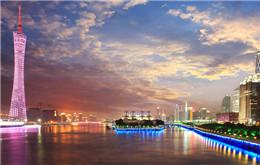 Guangzhou – One of the Most Attractive City in the Eyes of Foreigners