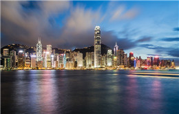 Why Hong Kong Should Be the First Stop on Your Road to Global Expansion