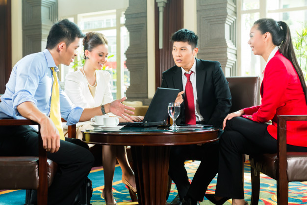 setting-up and establishing a business in China